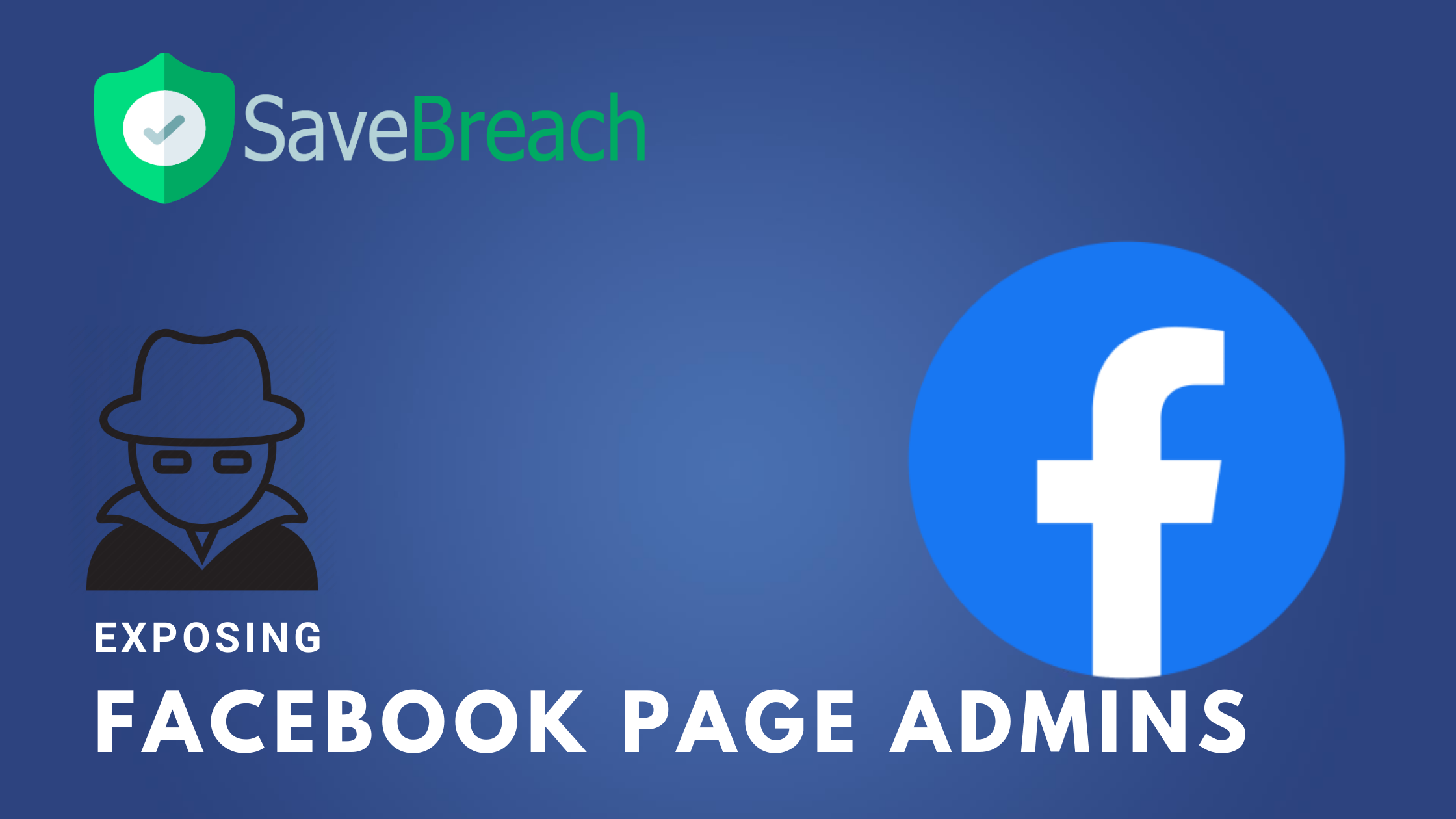 Vulnerability in Facebook that revealed a Page Admin's Identity